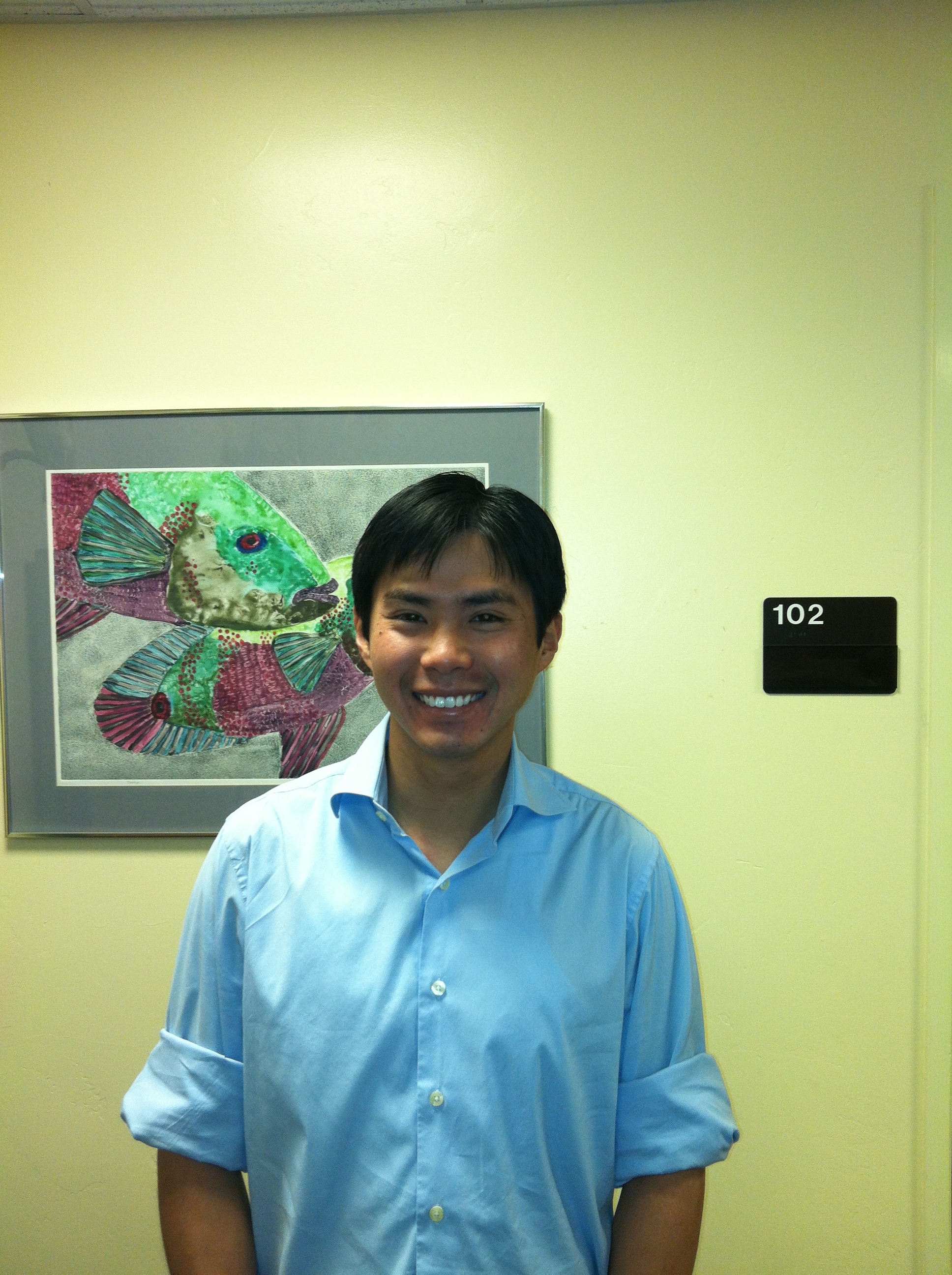 Anthony Shiao earned his J.D. at the Lewis and Clark Law School and a Master of Advanced Study in Ocean Biodiversity and Conservation from Scripps Institution of Oceanography.