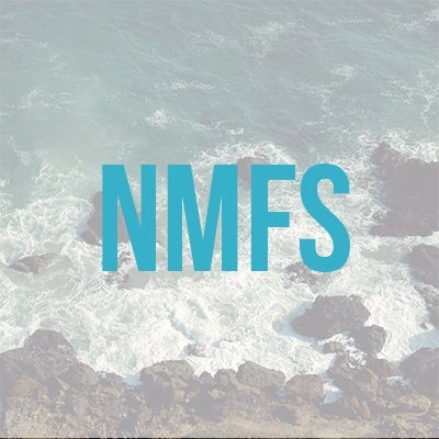 national marine fisheries service (NMFS)