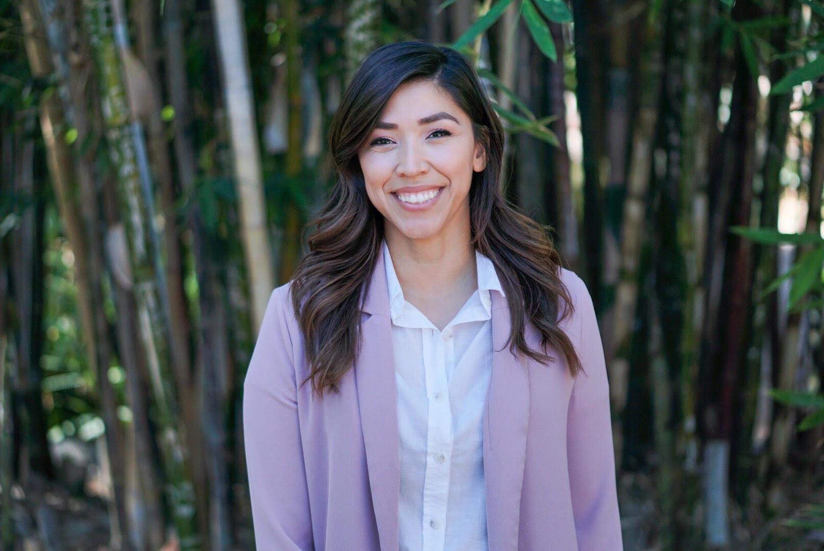 Current Fellow, Alexis Barrera