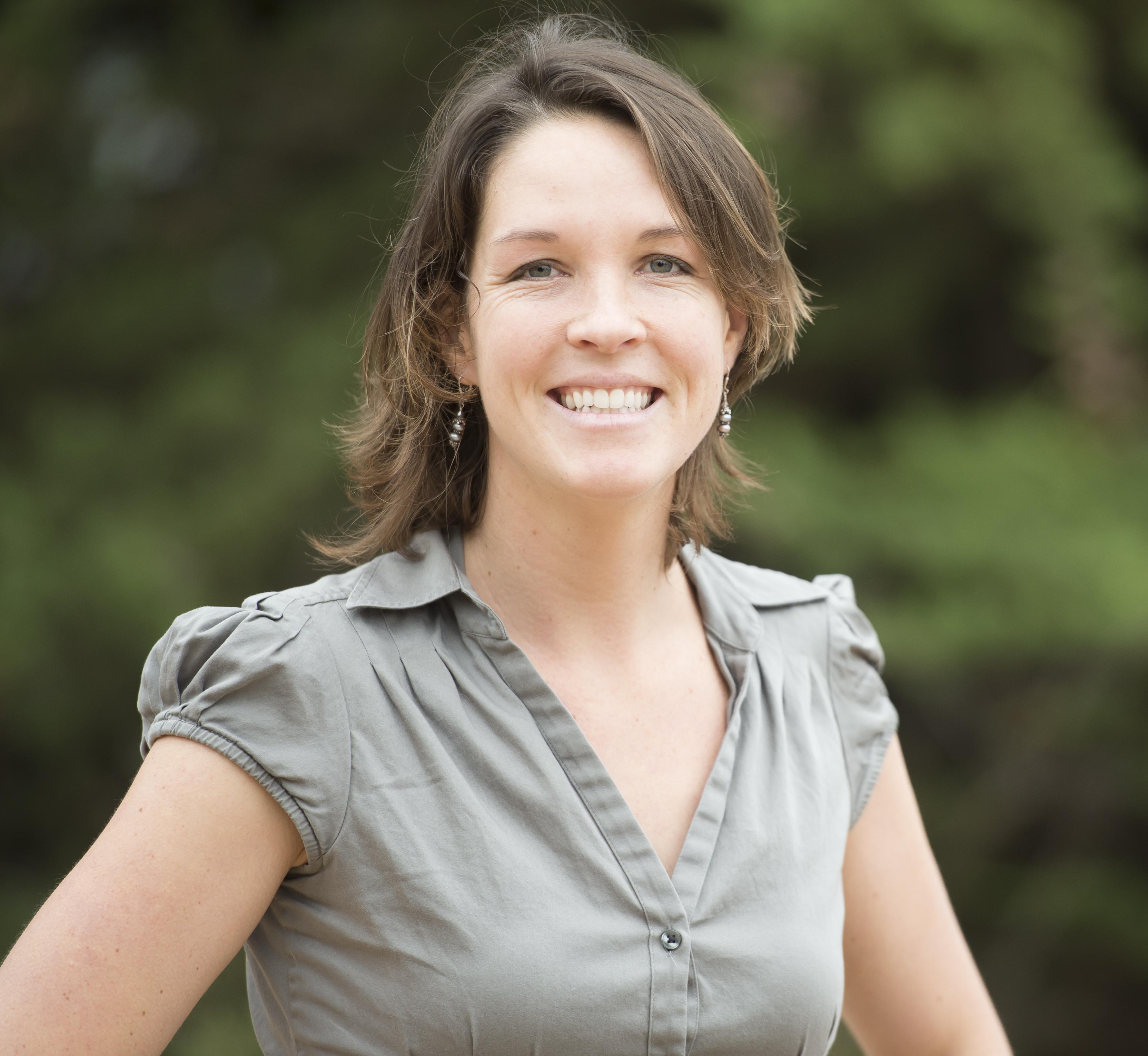 Erin Satterthwaite