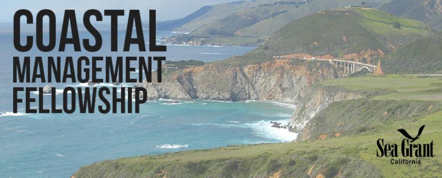 Coastal Management Fellowship