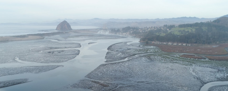 morro bay, image courtesy ryan walter