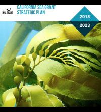 california sea grant strategic plan 2018-2023