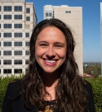 Claire Nasr, 2020 State Fellow