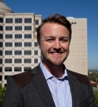 Mark Danielson, State Fellow 2020