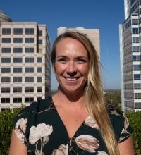 Michaela Miller, 2020 State Fellow