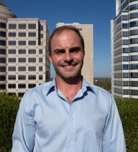 Matthew Warham, 2020 State Fellow