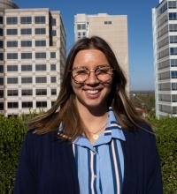 Leilani Konrad, 2020 state fellow