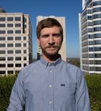Nicholas Da Silva, State Fellow 2020