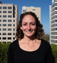 Ella McDougall, 2020 State Fellow