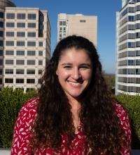 Melissa Abderrahim, 2020 State Fellow