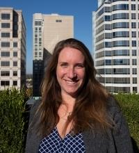Kelly Santos, State Fellow 2020