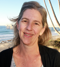 photo of carrie pomeroy