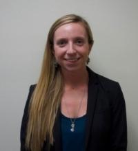 Madelyn Roycroft, State Fellow 2019