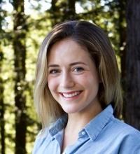 Sky Smith, 2020 State Fellow