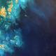 satellite image ocean & coast