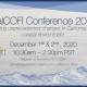 CalCOFI 2020 Virtual Conference