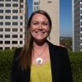 Amanda Haas, 2020 State Fellow