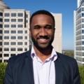 Byron Riggins, 2020 State Fellow