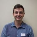 Daniel Hossfeld, State Fellow 2019